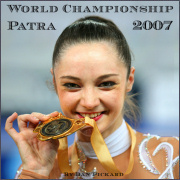 16-23 September 2007:  World Championship, Patras